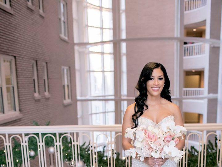 Tmx Bride Longshot Holding Bouquet Adriennekeith Wedd 0664 51 148902 160865688774518 Atlanta, Georgia wedding venue