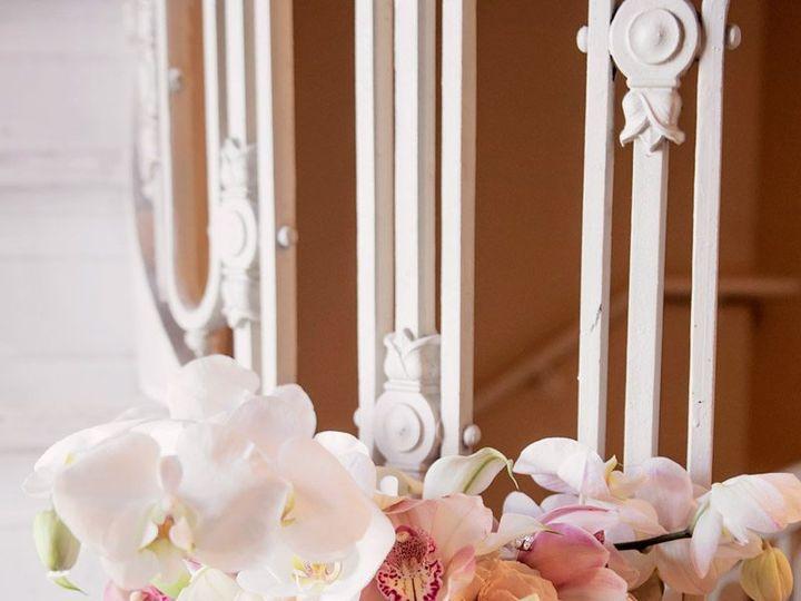Tmx White And Pink Orchid Bouquet Close Up Adriennekeith Wedd 0209 51 148902 160865688879872 Atlanta, Georgia wedding venue
