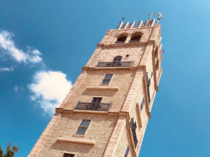 Tmx Adriatica Bell Tower 51 658902 159829998166650 McKinney, TX wedding venue