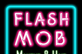 Flashmob Makeup and Hair