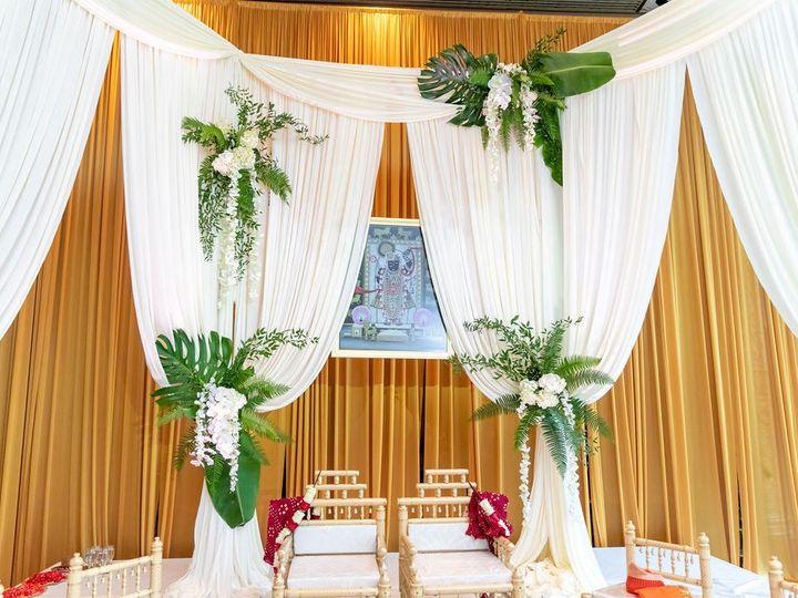 Tmx 03659 Shyamkavi 2019 Copy 51 1898902 157505109192780 Rochester, NY wedding florist