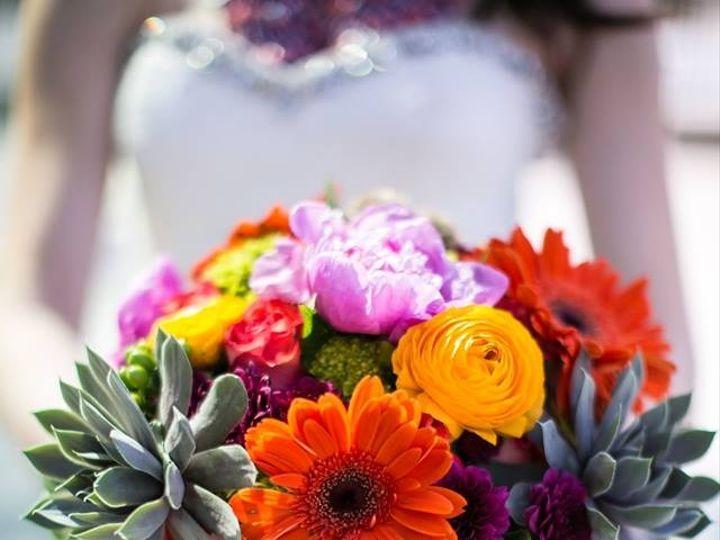 Tmx 1424113591620 107190471010109110043821190054223n Tulsa, Oklahoma wedding florist