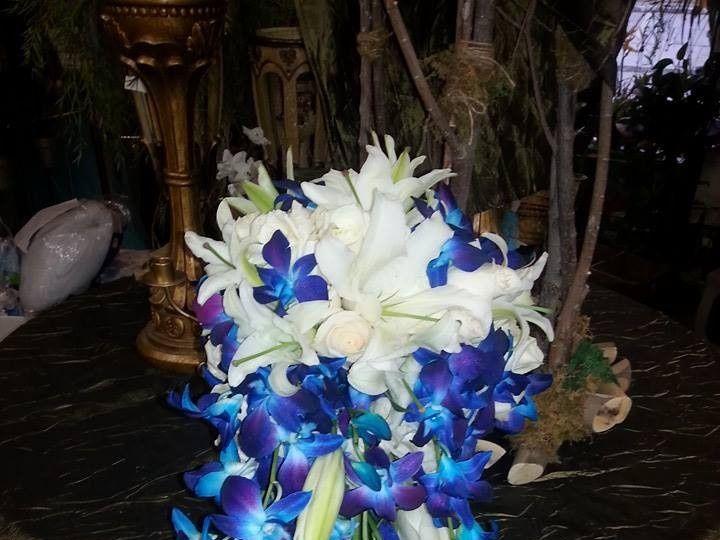 Tmx 1424113602241 106142008542173879557428902905960717685867n Tulsa, Oklahoma wedding florist