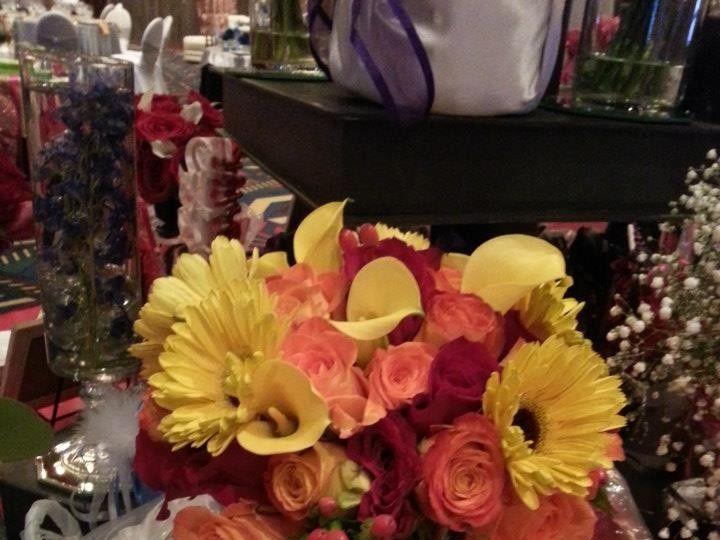 Tmx 1424113887578 5513995377885395986301787836873n Tulsa, Oklahoma wedding florist