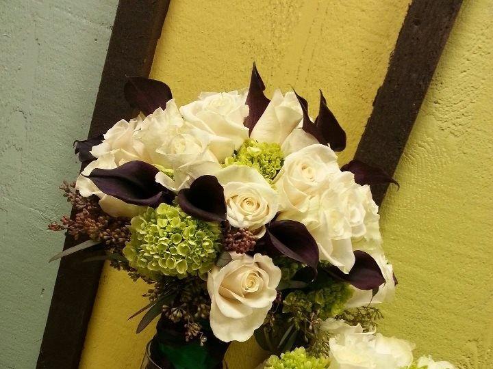 Tmx 1424113891298 5599335496949417413231648327716n Tulsa, Oklahoma wedding florist