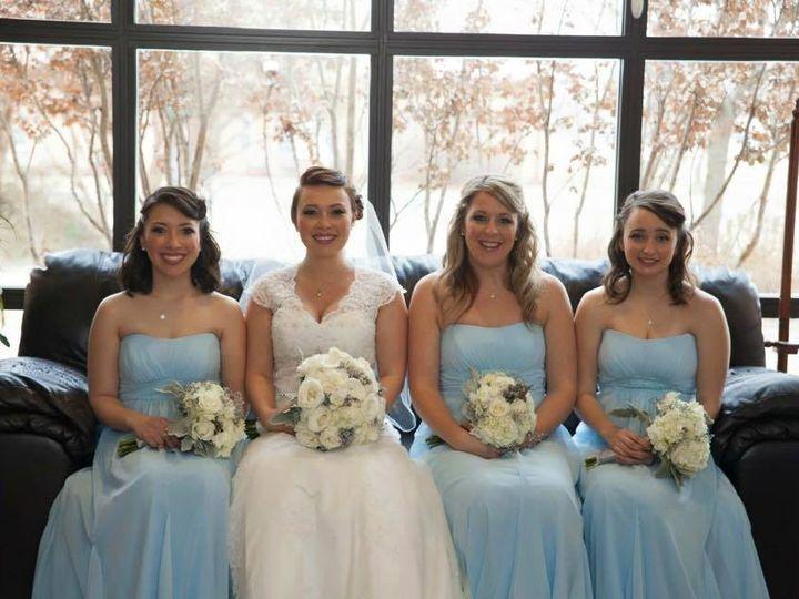 Tmx 1424113977341 109455329186198681821601663501097428290962n Tulsa, Oklahoma wedding florist