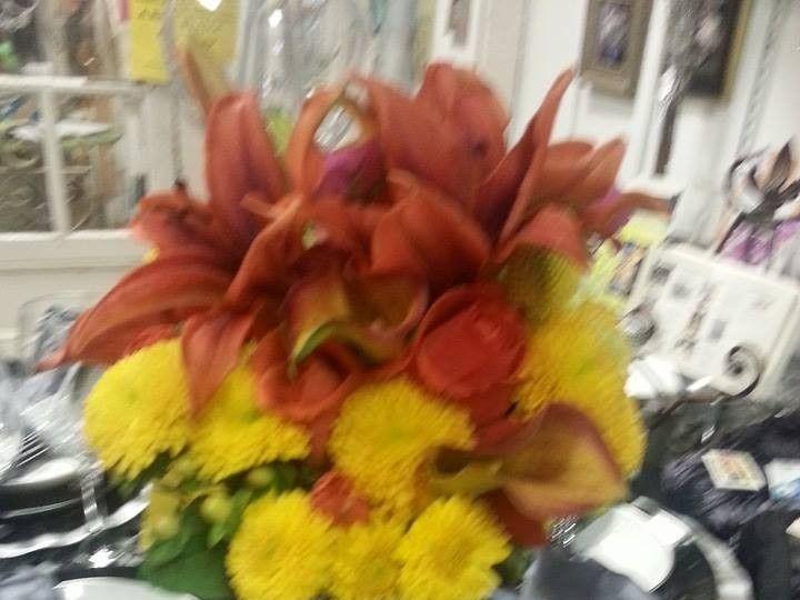 Tmx 1424113998783 15090038811228952651919169020085556044507n Tulsa, Oklahoma wedding florist