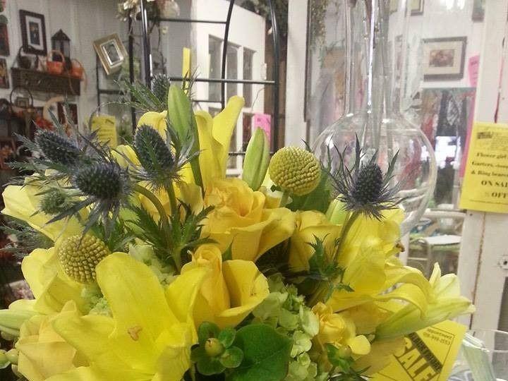 Tmx 1424114003040 1551531881125871931560578111738695623501n Tulsa, Oklahoma wedding florist