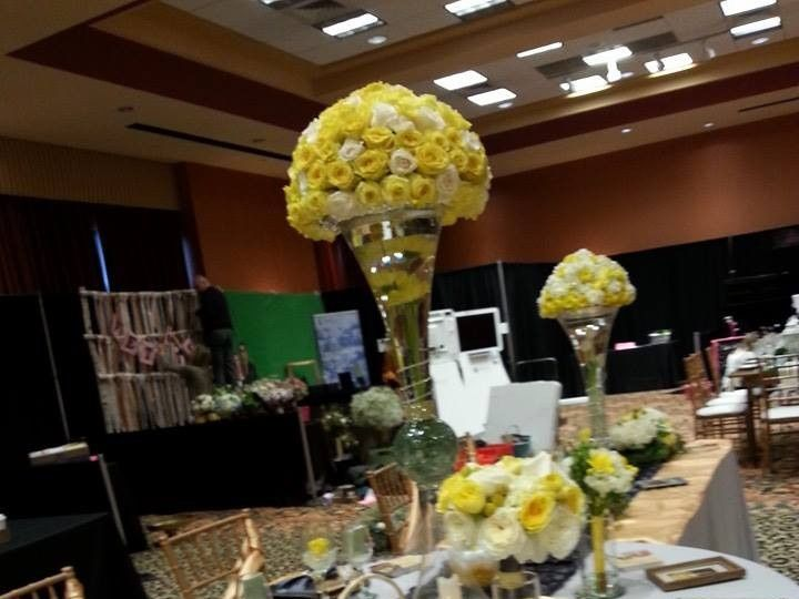 Tmx 1424114006726 16558369037915663316572357334078641767685n Tulsa, Oklahoma wedding florist