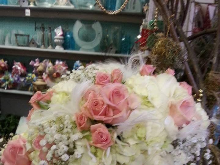 Tmx 1424114015204 19084438702767863498025183166501383567001n Tulsa, Oklahoma wedding florist