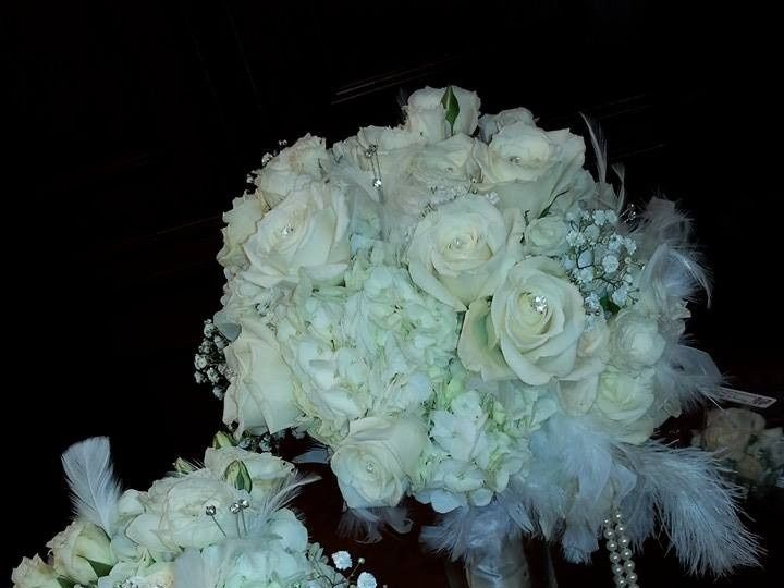 Tmx 1424114018146 101749508576709542770525615535245889619970n Tulsa, Oklahoma wedding florist