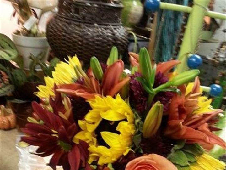 Tmx 1424114021320 103000108773750189733127570687672694023558n Tulsa, Oklahoma wedding florist