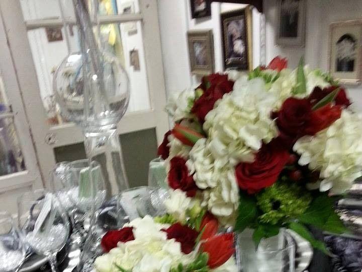 Tmx 1424114028556 103846658896048977503244328084950670675425n Tulsa, Oklahoma wedding florist