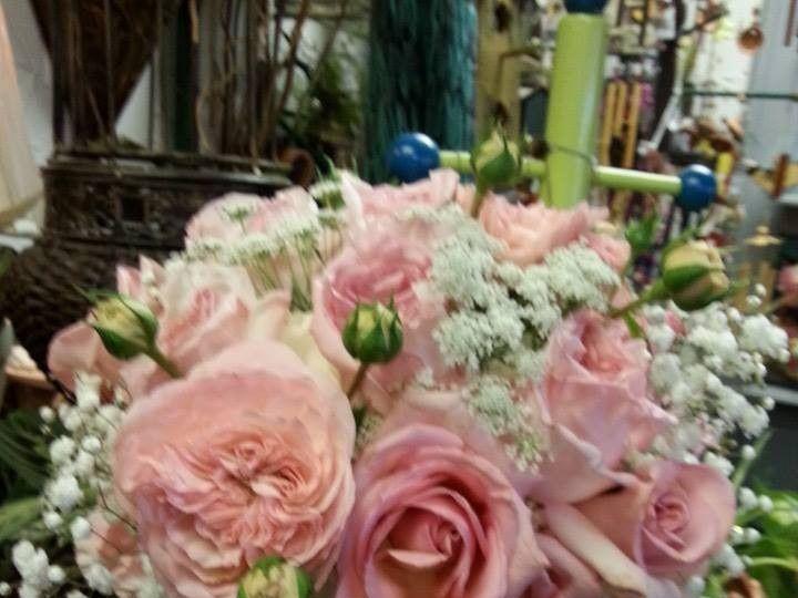 Tmx 1424114047306 104113298752394758535333411317171965917441n Tulsa, Oklahoma wedding florist