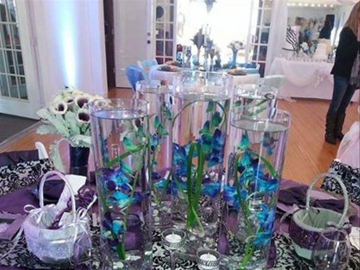 Tmx 1424114053139 104219929045882095853264093557906594157855n Tulsa, Oklahoma wedding florist