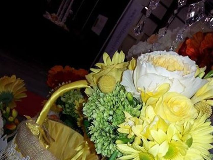 Tmx 1424114062449 104629369129512587490215552797005418026815n Tulsa, Oklahoma wedding florist