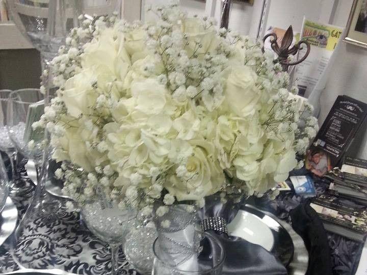 Tmx 1424114068248 106285678781568888951251504628564752417894n Tulsa, Oklahoma wedding florist
