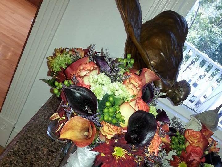Tmx 1424114073668 106651598583851742056306696044560465536390n Tulsa, Oklahoma wedding florist