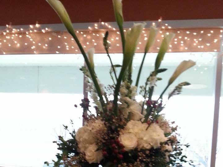 Tmx 1424114081159 106755078896038844170925596754927003458012n Tulsa, Oklahoma wedding florist