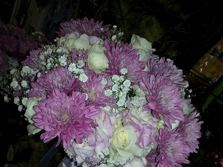 Tmx 1424114090018 107129678577073742734101610084973835618889n Tulsa, Oklahoma wedding florist