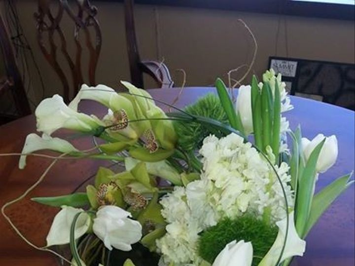 Tmx 1424114127407 109405079192239414550861372590167767692636n Tulsa, Oklahoma wedding florist