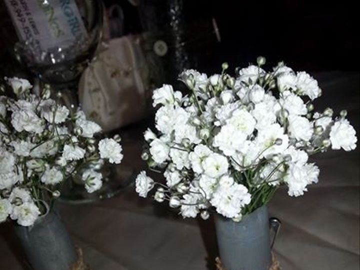 Tmx 1424114131109 15076909171883449919792667425299386196811n Tulsa, Oklahoma wedding florist