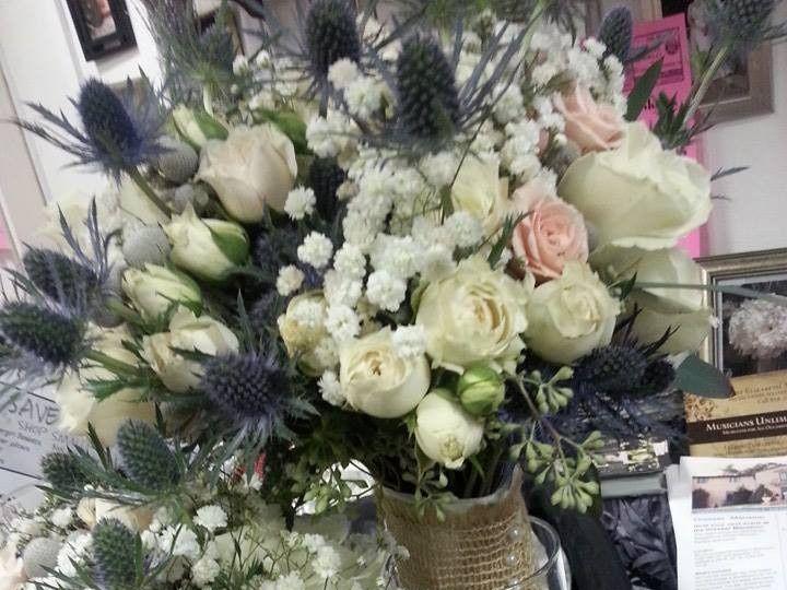 Tmx 1424114727403 102597478818140218627454846000324337866151n Tulsa, Oklahoma wedding florist
