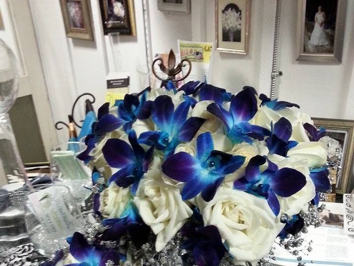 Tmx 1424114735018 108852328949464005495077042740560498251787n Tulsa, Oklahoma wedding florist