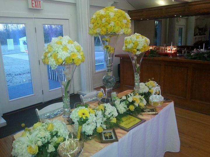 Tmx 1424114745434 109178889047433962364742844749583763722218n Tulsa, Oklahoma wedding florist