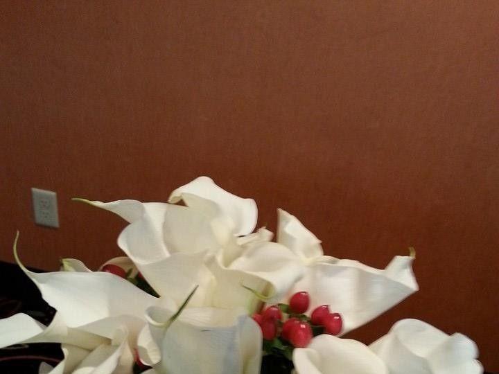Tmx 1424114748999 103547408896037177504426352734408888129988n Tulsa, Oklahoma wedding florist