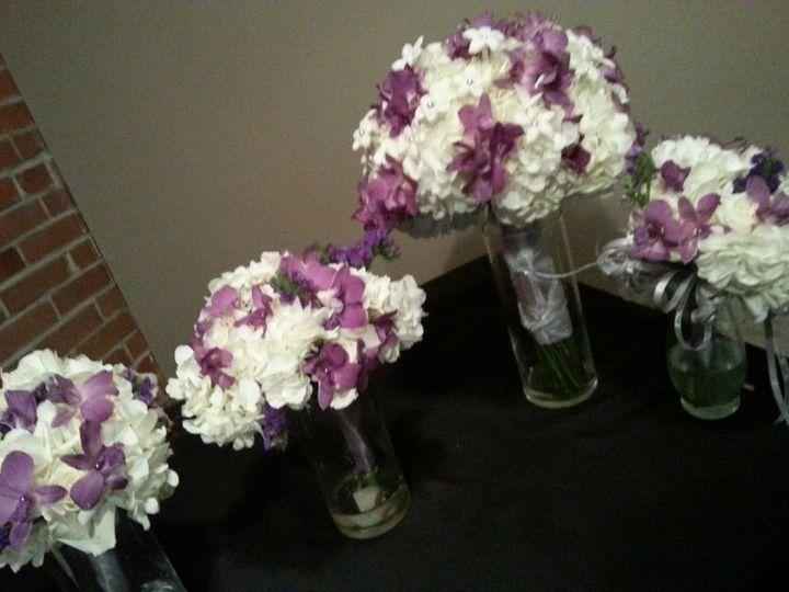 Tmx 1424114751582 108500888855114848263329160408110973016045n Tulsa, Oklahoma wedding florist