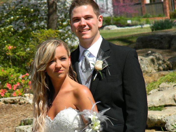 Tmx 1424114846666 Ashley Prom 033 Tulsa, Oklahoma wedding florist