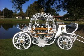Savannah Rose Carriages