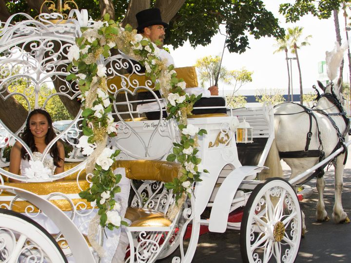 Tmx 1465706329242 Img4363 Rancho Cucamonga, CA wedding transportation