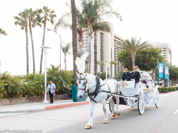 Tmx 1467045797014 Disneyland 2015 1 Rancho Cucamonga, CA wedding transportation