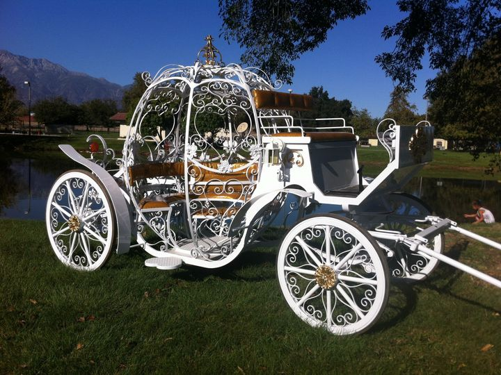 Tmx 1467046278609 Cinderella 3 1 Rancho Cucamonga, CA wedding transportation