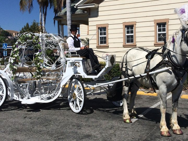 Tmx 1467873175238 Fullsizerender 1 Rancho Cucamonga, CA wedding transportation