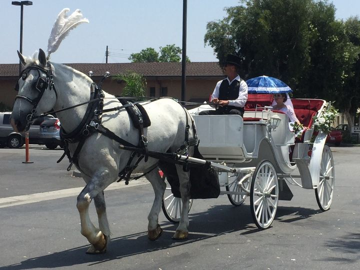 Tmx 1470344271408 Santa Ana 5 Rancho Cucamonga, CA wedding transportation