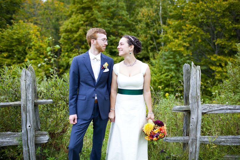 Ampersand Wedding Photography