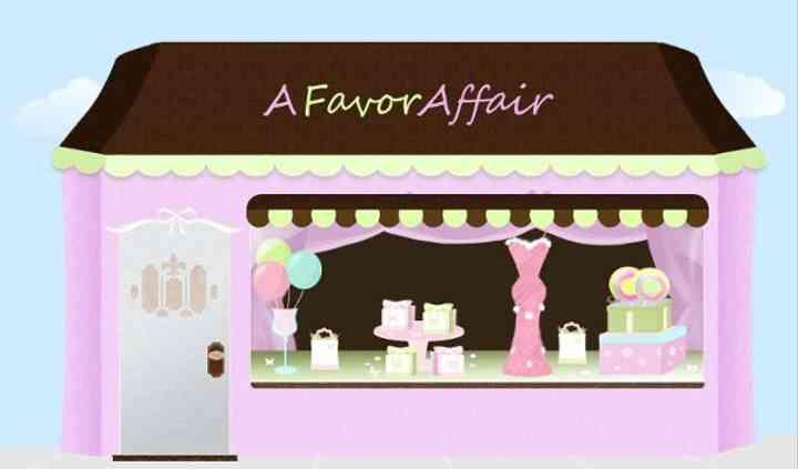 A Favor Affair