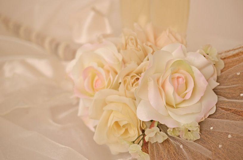 Bridal Broom
