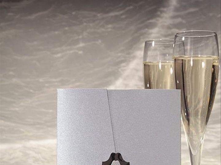 Tmx 1348299781899 IMG0159Magni2 Dallas wedding invitation