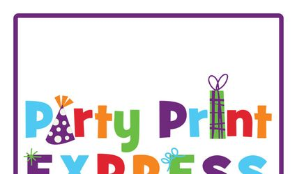 Party Print Express