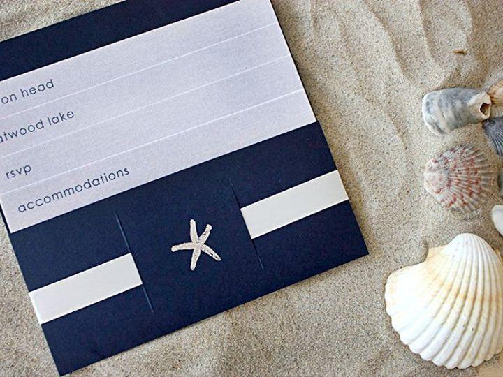 Tmx 1356010610340 Jenny1 Forest Hills, NY wedding invitation