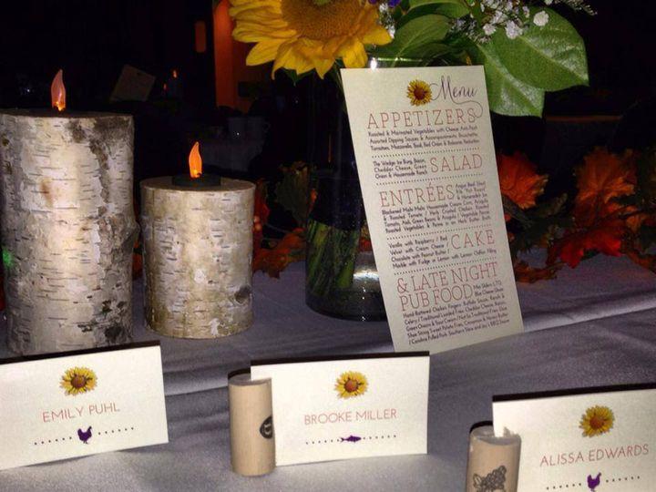 Tmx 1385393496826 Justine  Forest Hills, NY wedding invitation