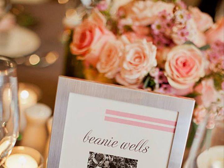 Tmx 1385393537021 Plummer Tableno Forest Hills, NY wedding invitation