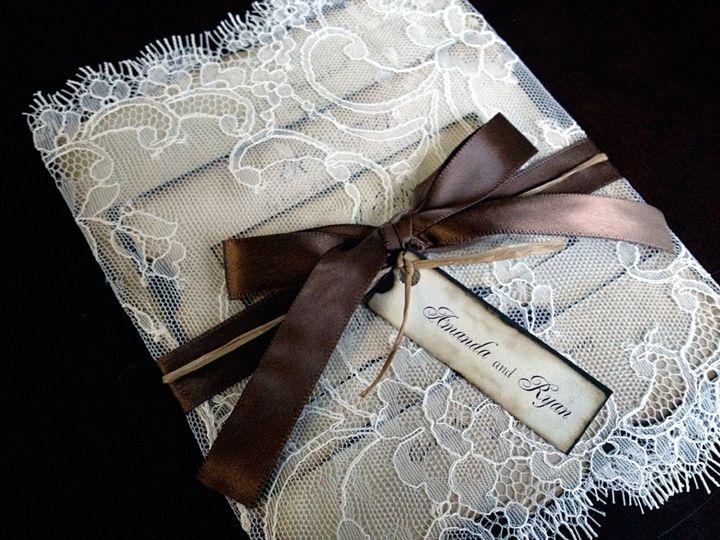 Tmx 1385393722244 Amanda  Forest Hills, NY wedding invitation