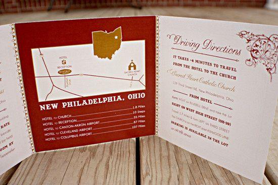 Tmx 1385393780546 Jenna  Forest Hills, NY wedding invitation