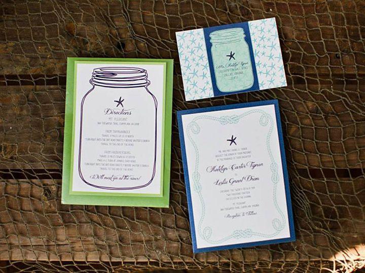 Tmx 1385393975267 Katelyn Sl Forest Hills, NY wedding invitation