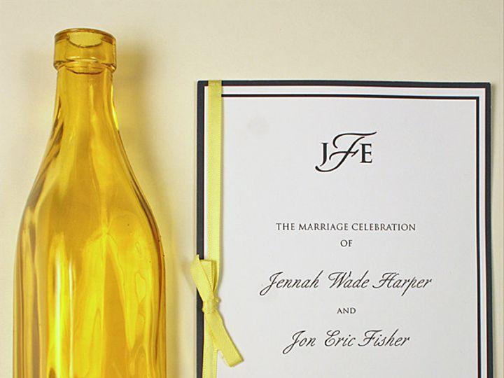 Tmx 1385394060591 Jennah  Forest Hills, NY wedding invitation
